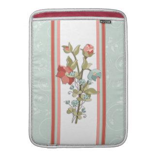 Provence Floral Macbook Air Sleeve