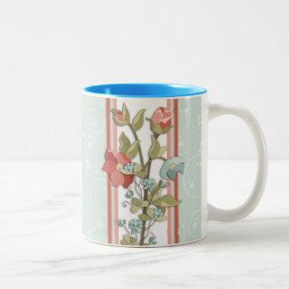 Provence Floral Mug