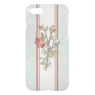 Provence Style Floral iPhone 7 Case