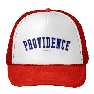 Providence Cap