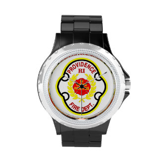 Providence Fire Department Watch