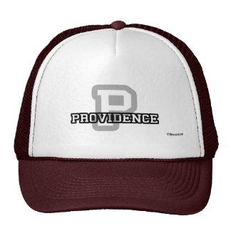 Providence Trucker Hats