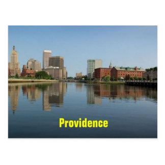 Providence Postcard
