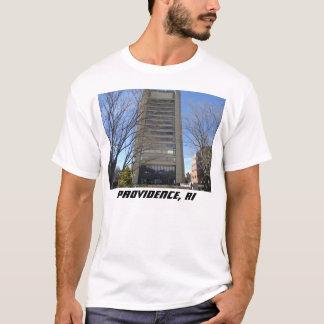 Providence, RI - Thayer Street T-Shirt