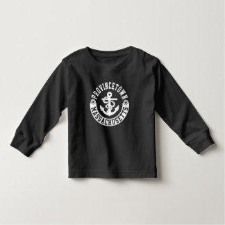 Provincetown Massachusetts Toddler T-Shirt