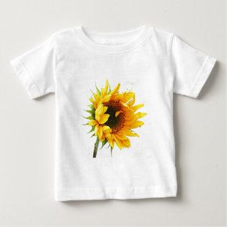 Provincetown Sunflower Baby T-Shirt