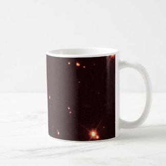 Proxima Centauri - Hubble Coffee Mug
