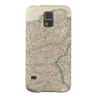 Prussia and Poland 2 Galaxy S5 Cover
