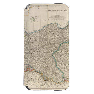 Prussia and Poland 2 Incipio Watson™ iPhone 6 Wallet Case