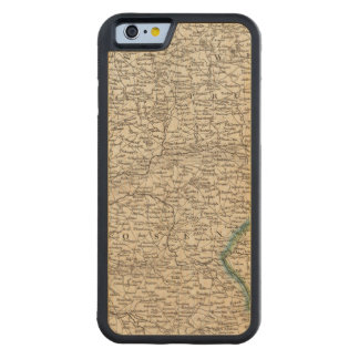 Prussia and Poland 2 Maple iPhone 6 Bumper Case