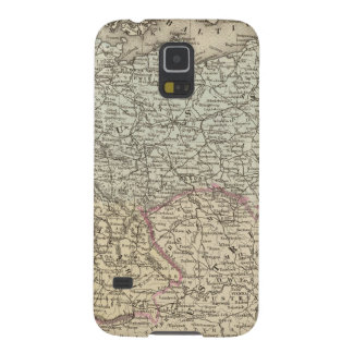 Prussia, German States Cases For Galaxy S5