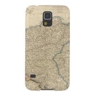 Prussia, Poland Galaxy S5 Case
