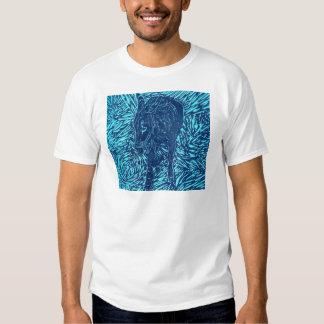 Prussian Blue Buford Tee Shirt
