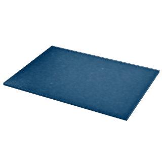 Prussian Blue colored Cutting Boards
