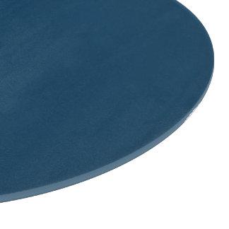 Prussian Blue Kitchen Cutting Board