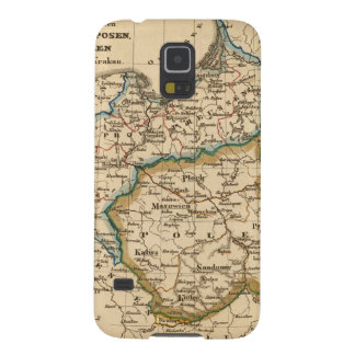 Prussian Empire Case For Galaxy S5