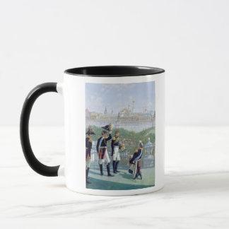 Prussian King Friedrich Wilhelm II Mug