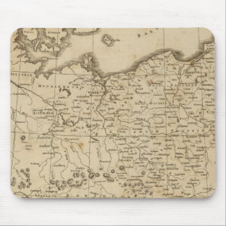 Prussian States 3 Mouse Pad