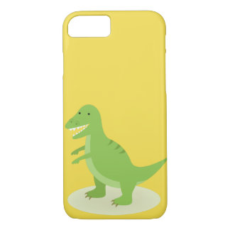 ps068 dino iPhone 8/7 case