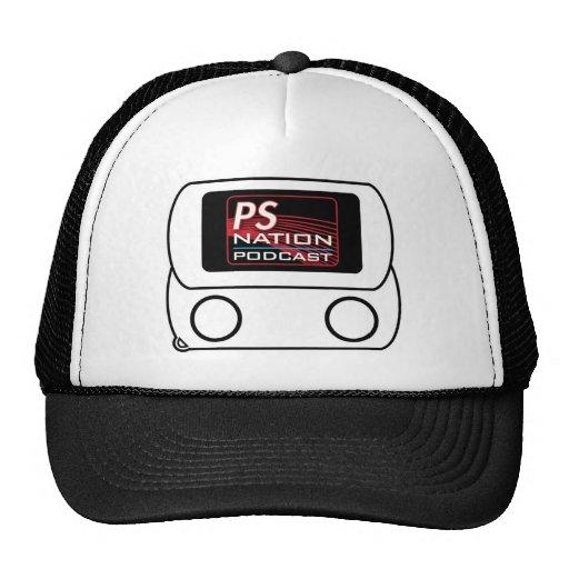 PS Nation Trucker Hat