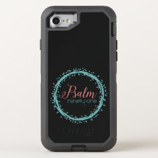 Psalm 91 Otterbox OtterBox Defender iPhone 7 Case