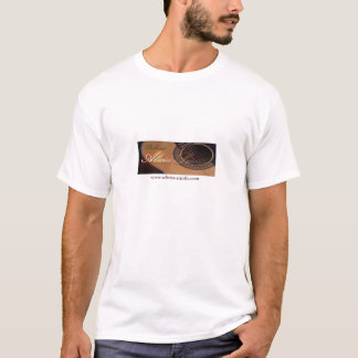 Psalmist Alicia Smith T-shirt - 2009