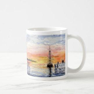 'Psalms & Watercolours' Mug