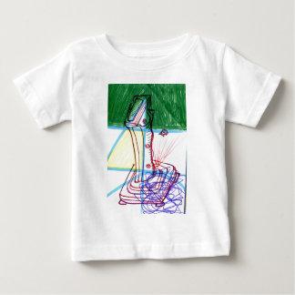 Psiotecha Control Baby T-Shirt