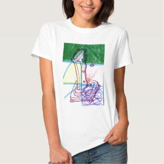 Psiotecha Control T Shirts