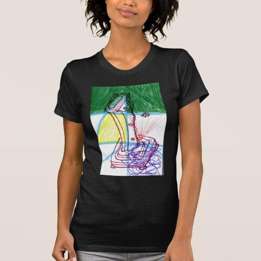 Psiotecha Control Tshirts