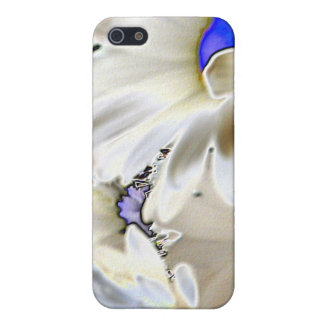 Psychedaisia-Surreal Daisies iPhone 5/5S Cover