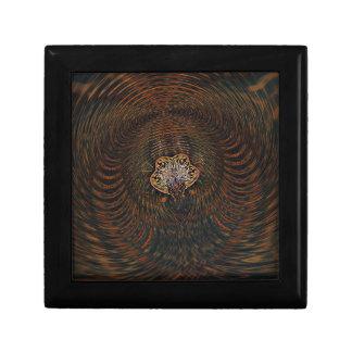 Psychedelic Atom Gift Box