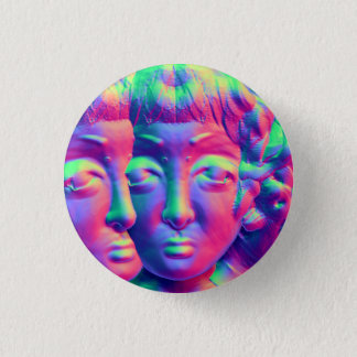 Psychedelic Glisthe badge