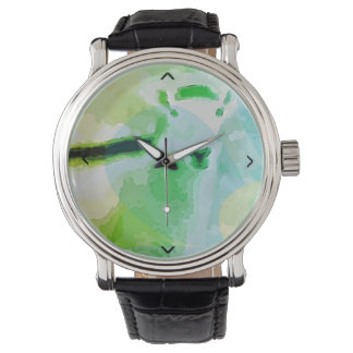 Psychedelic Sheep Watch