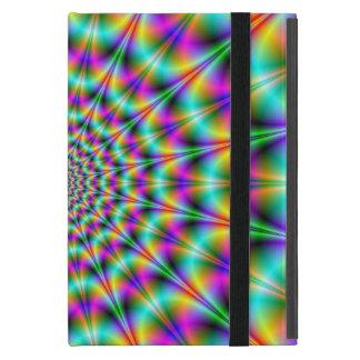 Psychedelic Supernova Powis iCase iPad Mini Case