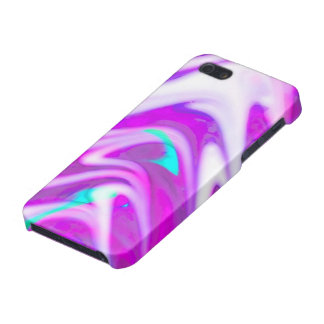 Psychedelic Waves iPhone 5 Case