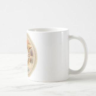 Psychic Library Coffee Mug