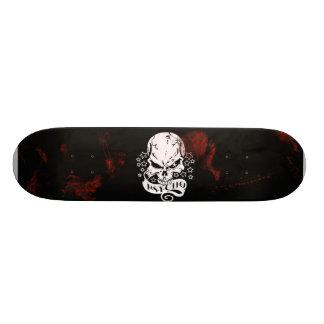 Psycho 20.6 Cm Skateboard Deck