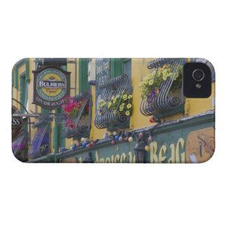 Pub, Dingle, Dingle Peninsula, County Kerry, iPhone 4 Cover