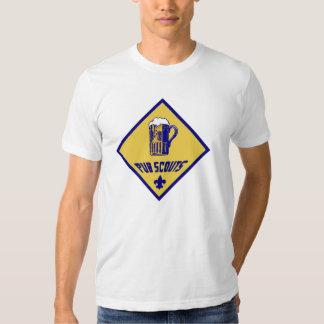 Pub scouts shirt