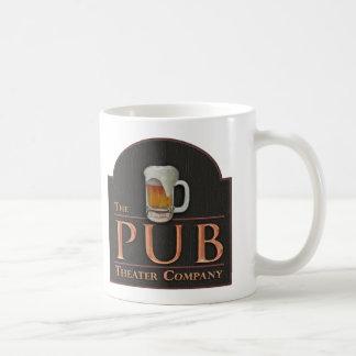 Pub Theater Mug
