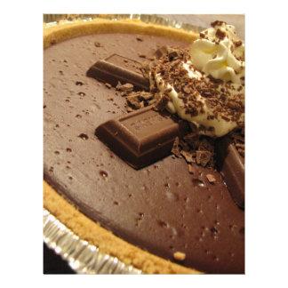 Puddin Pie 21.5 Cm X 28 Cm Flyer