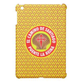 Puente La Reina Case For The iPad Mini