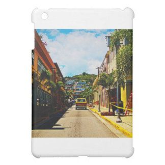 Puerto Rico iPad Mini Case