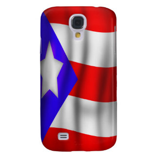 Puerto Rico Iphone 3 Speck Case