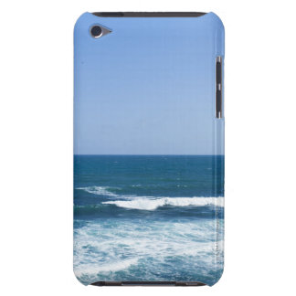 Puerto Rico, Old San Juan, seascape Barely There iPod Cases