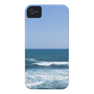 Puerto Rico, Old San Juan, seascape Case-Mate iPhone 4 Cases