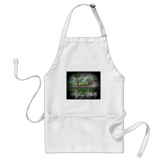 Puffing Billy Standard Apron