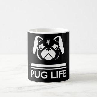 Pug Life Coffee Mug