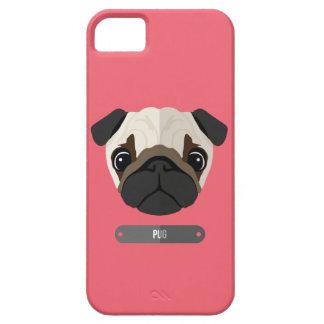 Pug Lover Case